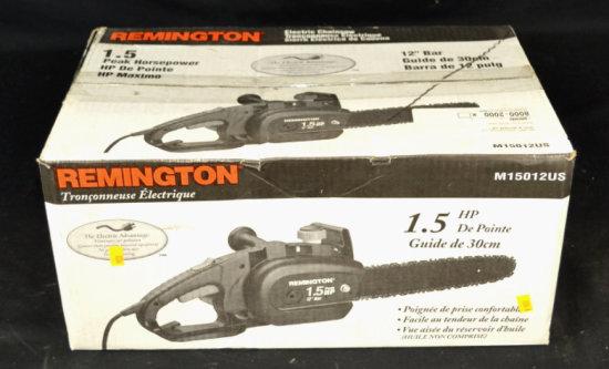 Remington Electric Chainsaw *NIB*