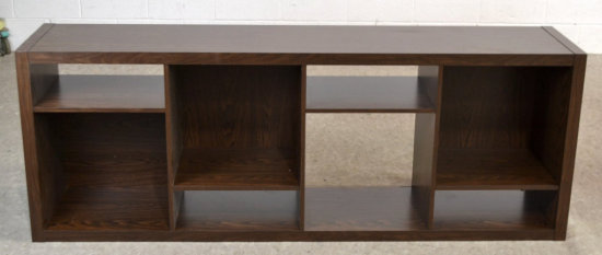 Shelf Unit Bookshelf