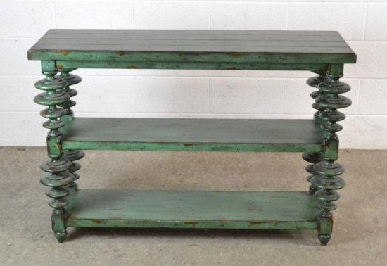 Butler Shabby Chic Sofa Hall Table