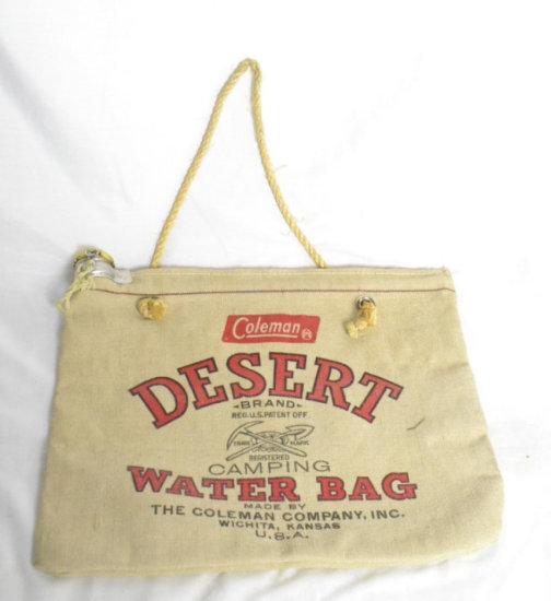 Coleman Flax Duck Desert Water Bag