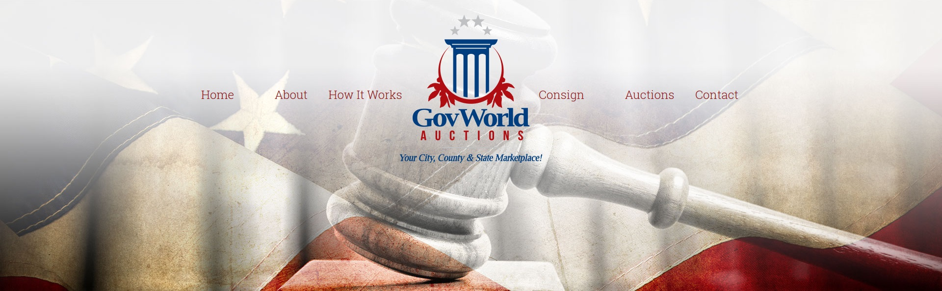 GovWorld Auctions