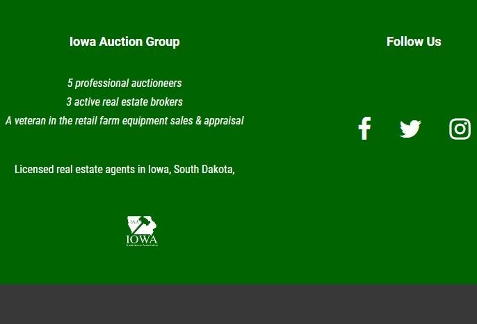 Iowa Auction Group