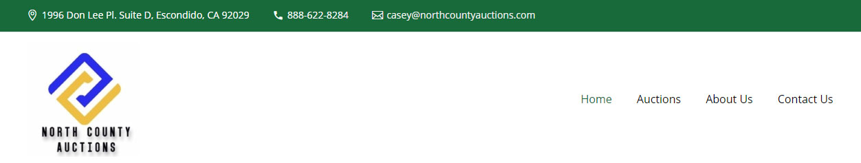 North County Auctions
