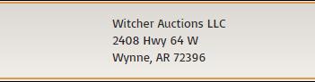 wa Auctions