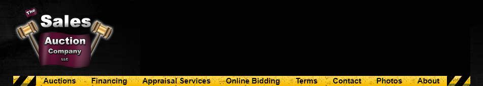 Sales Auction Company LLC