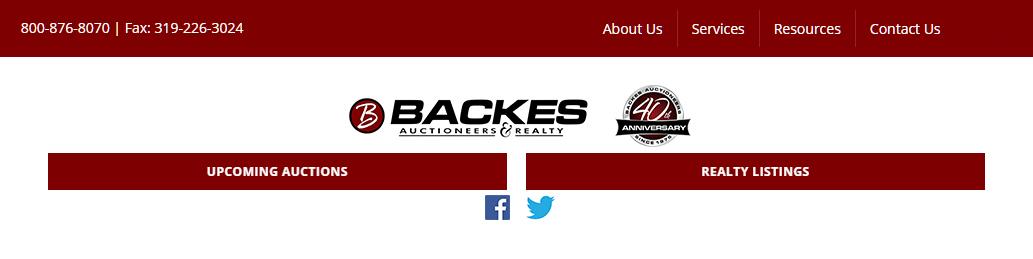 ba Auctions