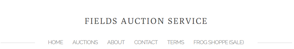 fas Auctions