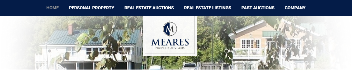Meares Property Advisors