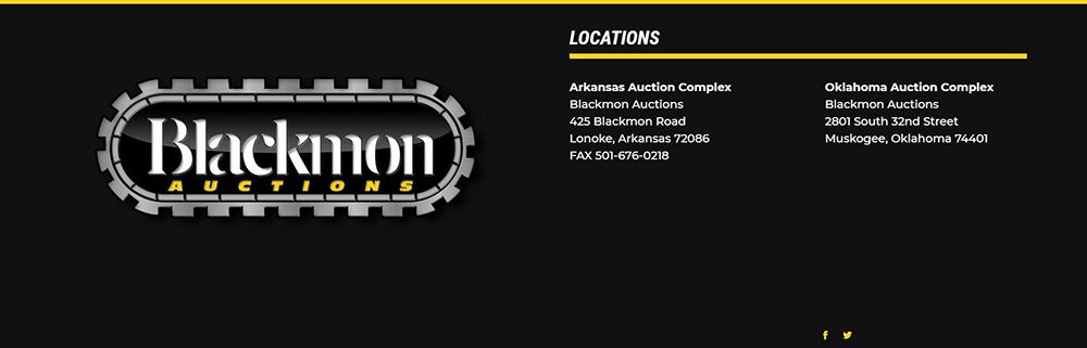 Blackmon Auctions