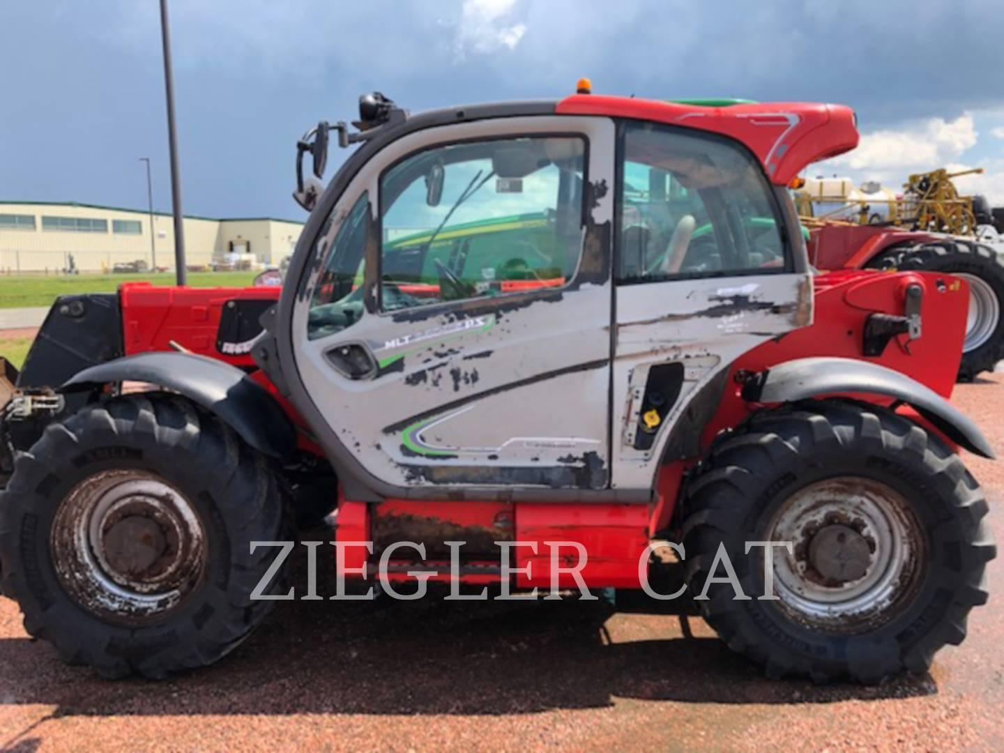 2013 MANITOU BF S A  MLT840